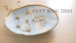 privacy policy dishout how to make a ring dish out of clay easy youtube