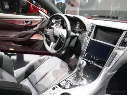 infiniti interior 2017 2017 infiniti q60 sports coupe first look slashgear
