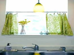 Small Window Curtains Ideas Small Kitchen Window Curtains Small Kitchen Window Curtains
