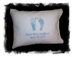 personalized pillows for baby personalized baby gifts theme 5 favorite birth date and info