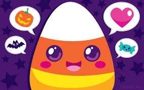 cute halloween gif how to draw candy corn corn gif coloring pages maxvision