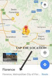 Offline Map Life Hacks Using Google Offline Maps To Navigate A Foreign Country