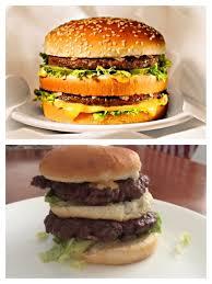 Big Mac Meme - homemade big mac meme guy