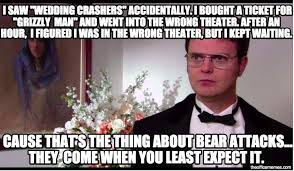 Dwight Meme - 5 dwight misunderstandings that are amazingly hilarious