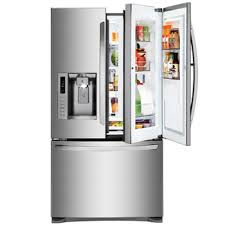 french door refrigerator prices french door fridges more storage space for food lg australia