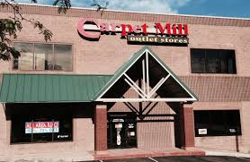 ft collins carpet mill outlet stores