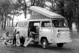 volkswagen minibus camper volkswagen type 2 camper bay window classic car review