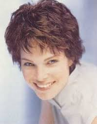 short frizzy hairstyles for women over 50 awesome short hairstyles for curly hair over 50 photos styles