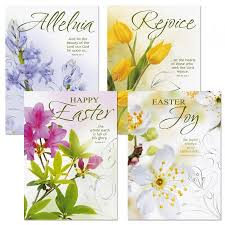 deluxe foil religious easter cards current catalog
