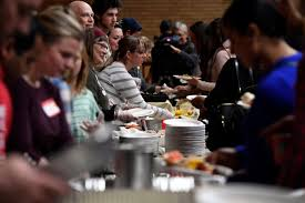 thanksgiving dinner volunteer opportunities pass the turkey now let u0027s talk politics u2013 the denver post