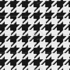 Kitchen Tile Texture by Packs Houndstooth Collection Houndstooth Pack Tiles Seamless