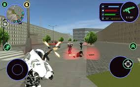 swat apk robot swat apk 1 2 miamigames robo officer allfreeapk
