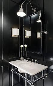 black bathrooms ideas bold contemporary interior design ideas black bathroom