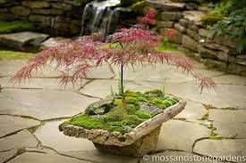 Japanese Garden Lamp by Japanese Miniature Garden Order Miniature Japanese Garden Lanterns