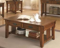 mission style end tables amish coffee tables and end mission style side table for amazing