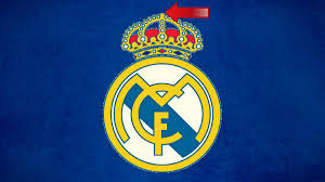 Blue Flag Yellow Cross Real Madrid Remove Cross From Logo For Middle East Fans As Com