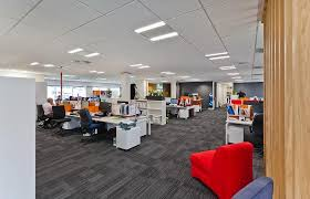 Interior Designer New Zealand by Commercial Interior Design Christchurch Office Fitout Element 17
