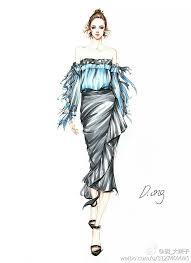best 25 fashion illustration tutorial ideas on pinterest