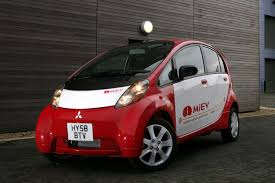 nissan mitsubishi nissan mitsubishi voiture electrique low cost