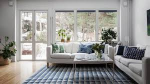 50 most beautiful scandinavian living rooms youtube
