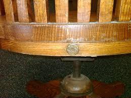 antique chair h krug kitchener 1417 antique appraisal
