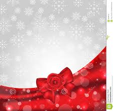 festive background with gift bow and stock vector