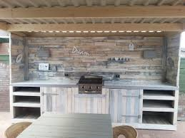 Pallet Kitchen Furniture Kitchen Cabinets Made From Pallets Dayri Me
