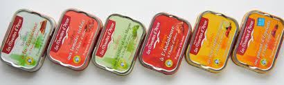 arvor bureau sardine en boîte cuisine à l ouest