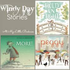 Book List Books For Children My Bookcase Stories For A Windy Day By My Bookcase There S A Book About