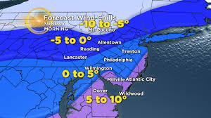 Delaware travel forecast images Weather blog south jersey delaware rocked by winter storm as jpg