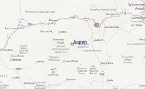 aspen map aspen ski resort guide location map aspen ski accommodation