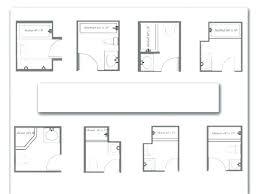 small bathroom design layout 5 5 bathroom medium size of ideas floor plans layout compact