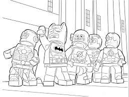 printable 22 lego superhero coloring pages 4484 lego dc universe