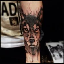 lone wolf tattoo meaning tattoo collections