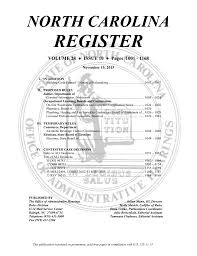 chapter 13 u2013 interim rules office of administrative hearings
