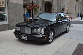 custom bentley arnage 2003 bentley arnage photos specs news radka car s blog