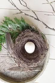 Wohnzimmertisch Dekoration 2 Kreative Diy Schalen Winterliche Deko Für Euren Tisch