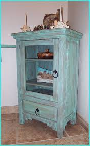 Curio Cabinet With Glass Doors Southwest Cabinets Buffet Corner Jewelry Hutch Curio