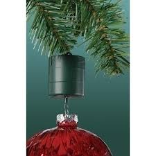buy ornamotor ii rotating battery operated ornament hook in cheap