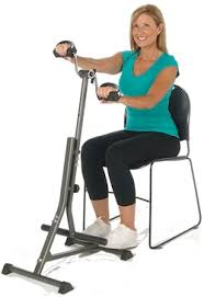 Under The Desk Bicycle Arm Exercise Bike The Inside Trainer Inc