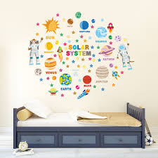 wall decals stickers trees nursery children by limewalldecor birch