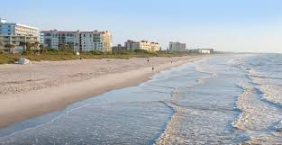 Coco Beach Florida Map by Cocoa Beach Vacation Travel Guide And Tour Information Aarp