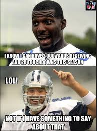 Dez Bryant Memes - nfl memes on twitter can dez bryant have 2 000 yards receiving