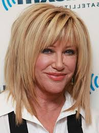 suzanne somers haircut how to cut the ten secrets about suzanne somers hairstyles only a handful of