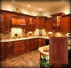 Cherry Glaze Cabinets Rta Kitchen Cabinet Discounts Maple Oak Bamboo Birch Cabinets Rta