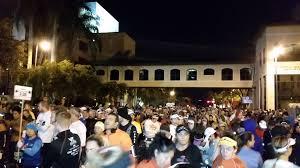 publix halloween horror nights 2015 race review 2015 publix fort lauderdale a1a marathon 2 16 2015