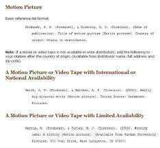 apa format movie titles apa format movies in text fishingstudio com