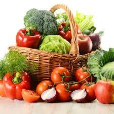 a balanced diet for vegetarians bbc good food