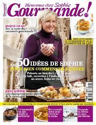 gourmand magazine cuisine dans la presse bienvenue chez gourmande