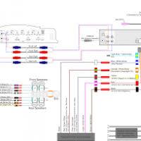 jvc car stereo wiring harness diagram yondo tech